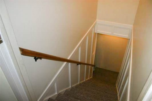Stairs Is This Load Bearing